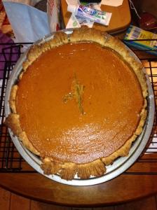 Libby's Pumpkin Pie Mix
