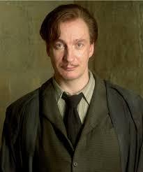 Professor Remus J. Lupin