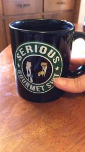 Sometimes your mug is as important as the coffee you brew.